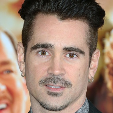 Colin Farrell Opens Up on Unknown Elizabeth Taylor Relationship