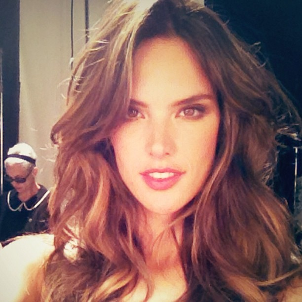 Alessandra Ambrosio On Her Love for Fashion & Her Clothing Line