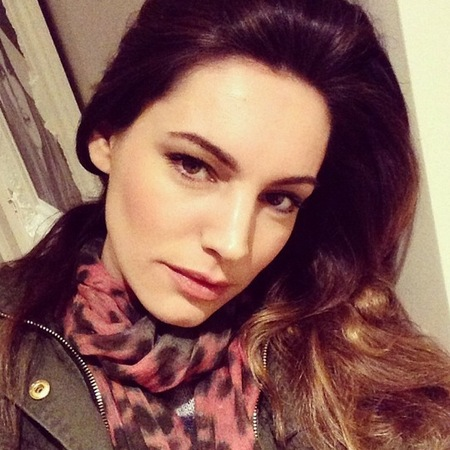 Kelly Brook on Her Celebrity Style Icons & Her Top Fashion Tips