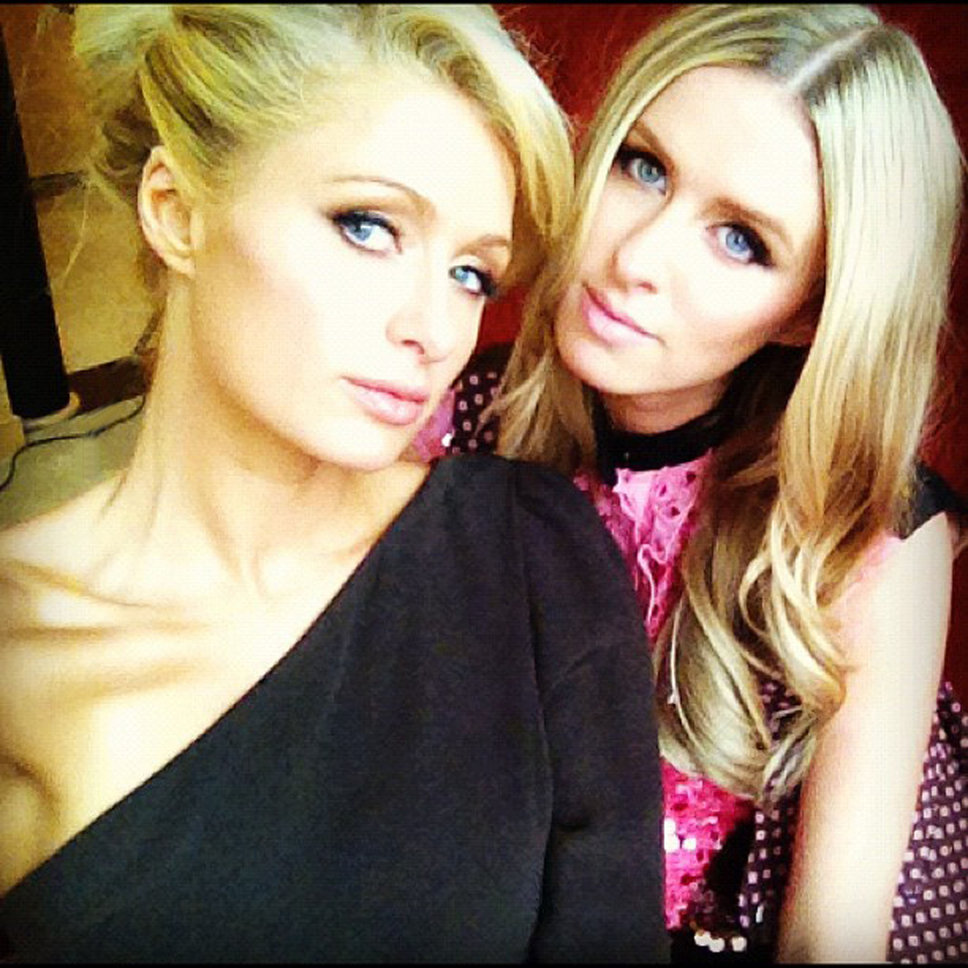 Nicky Hilton Says Her Style is Complete Opposite to Sister Paris