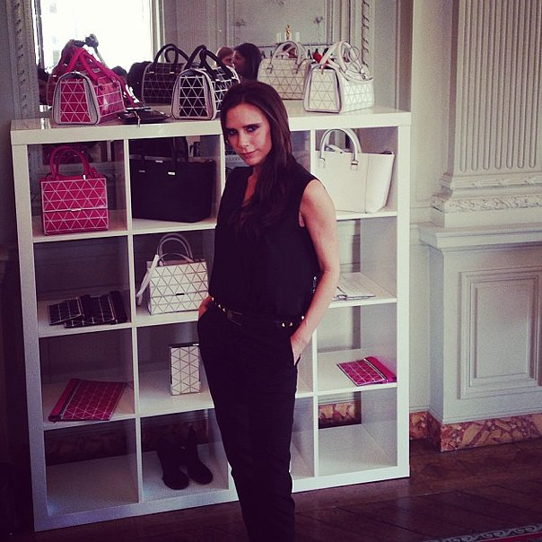 Victoria Beckham on Childhood Fashion Memories & Expressive Clothing