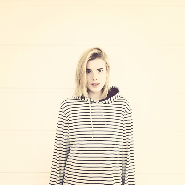 Agyness Deyn Launching Her Own 'Title-A' Fashion Collection