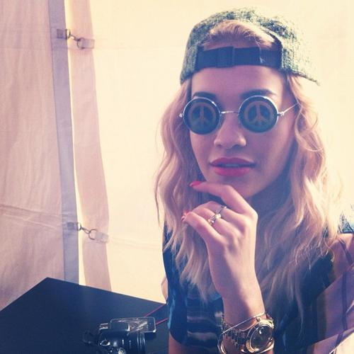Rita Ora Speaks on Landing Fashion Campaigns & Being Glamorous