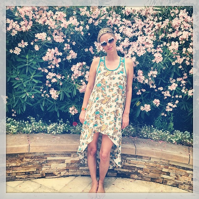 Nicky Hilton Designs Capsule Collection With eLUXE