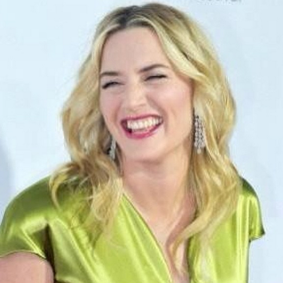 Kate Winslet on Juice Diets, Weight Loss & Acne Battle