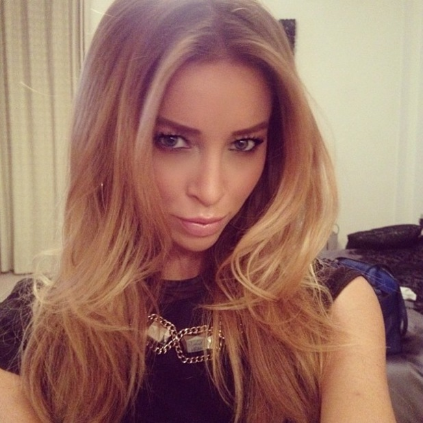 "Lauren Pope Says Fashion Design Career is ""A Dream Come True"""