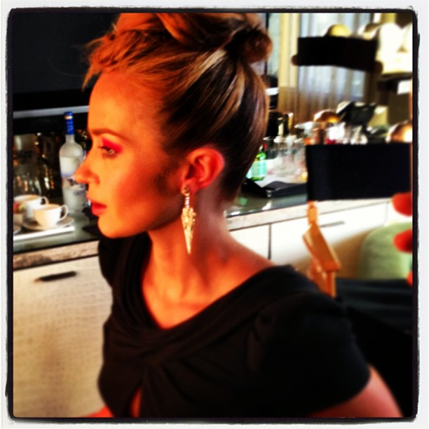 Emily Blunt Instagram