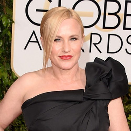 God.....older women patricia arquette topless the greatest milf