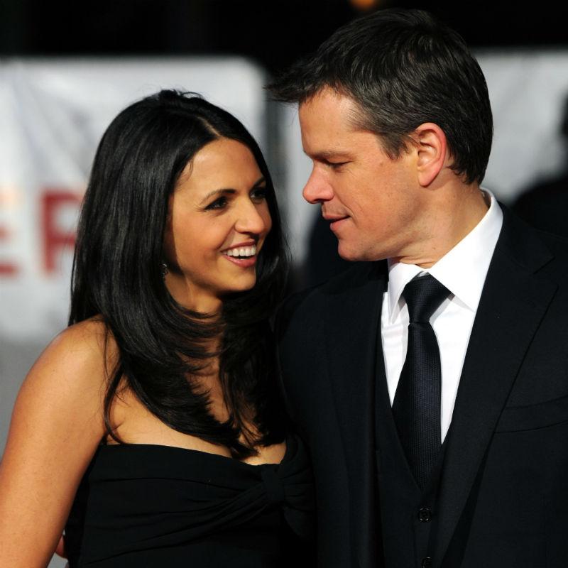 5 Romantic Stories of How Star Couples Met