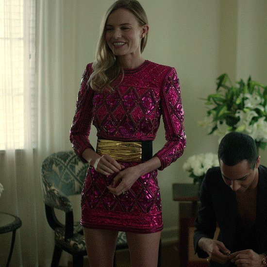 Kate Bosworth Surprised by Shoe Collection Success