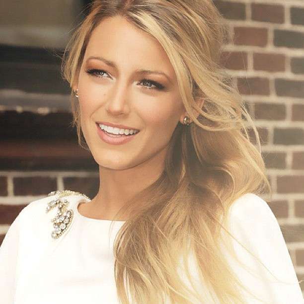 Blake Lively Reveals Her Favourite Beauty Product