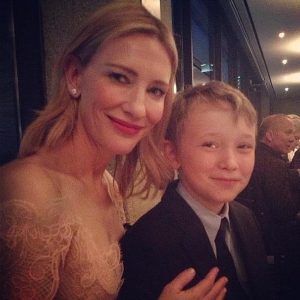 Cate Blanchett Shares Her Best Ever Beauty Secrets