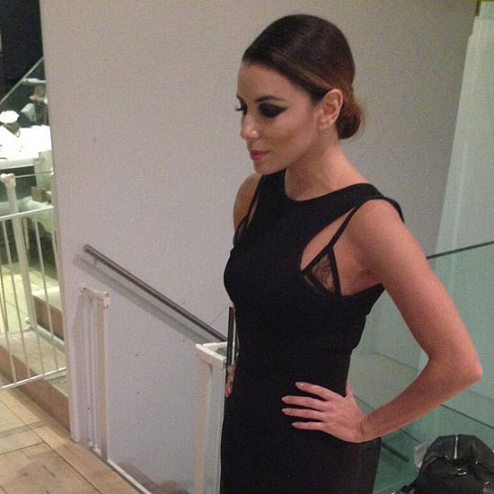 Eva Longoria's Beauty Routine Focuses on Good Skincare