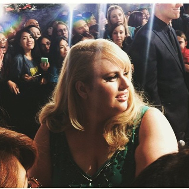 Rebel Wilson Launching Plus-size Clothing Collection With Torrid