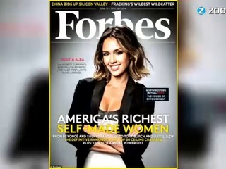 Jessica Alba has fortune of $200 million