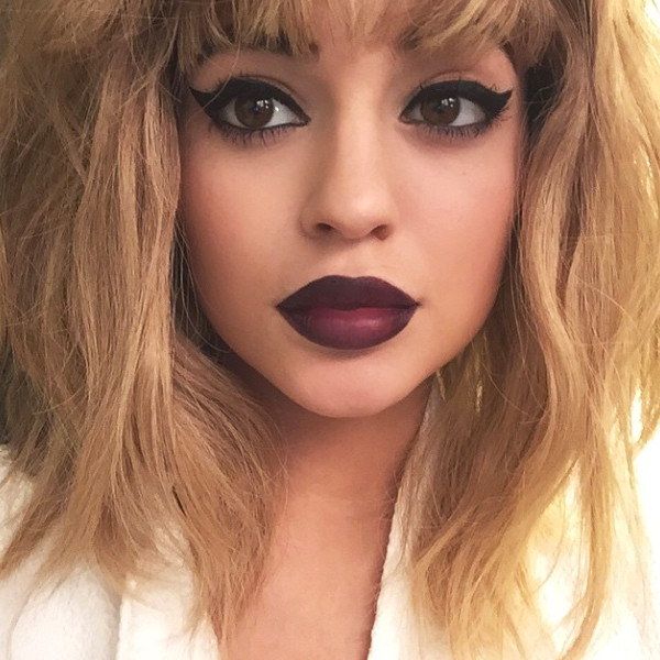 Kylie Jenner on Stealing Her Sisters' Style & Fashion Mistakes