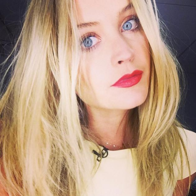 Laura Whitmore Reveals Her Beauty Essentials & Top Tips