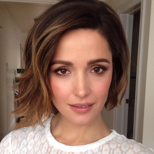 Rose Byrne Has a Strict 'Beauty Bible' Because of Chemical Allergies