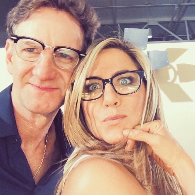 Jennifer Aniston Shares Her Honeymoon Beauty Essentials