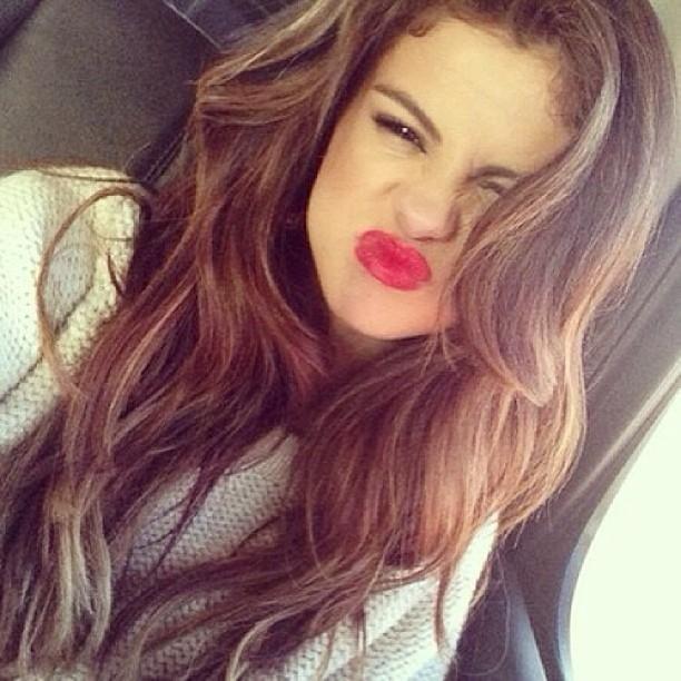 Selena Gomez Reveals Her Biggest Hair Mistake