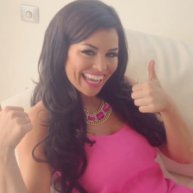 Jessica Wright's Quick Makeup Application & Beauty Regrets