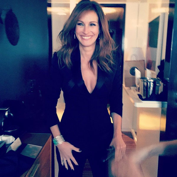 Julia Roberts Shares Her Favourite Beauty Tricks & Products