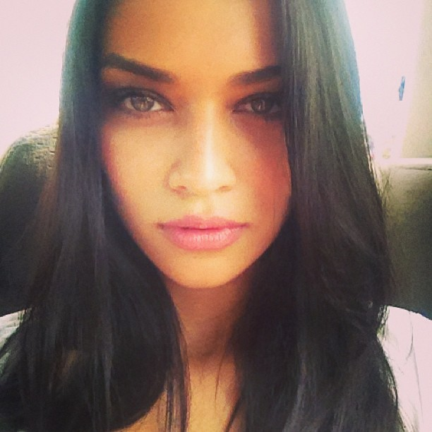 Shanina Shaik Reveals Her Top Beauty Secrets