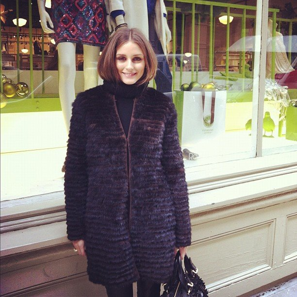 Olivia Palermo Shares Her Sensitive Skincare Secrets