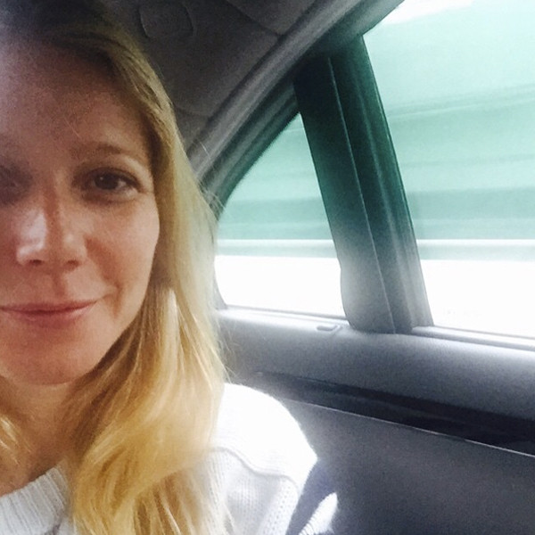 Gwyneth Paltrow Discusses Her New Vegan Cosmetics Line Juice Beauty