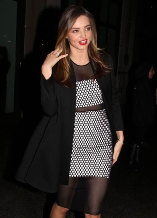 Miranda Kerr Reveals Her Tips for Shiny & Healthy Hair