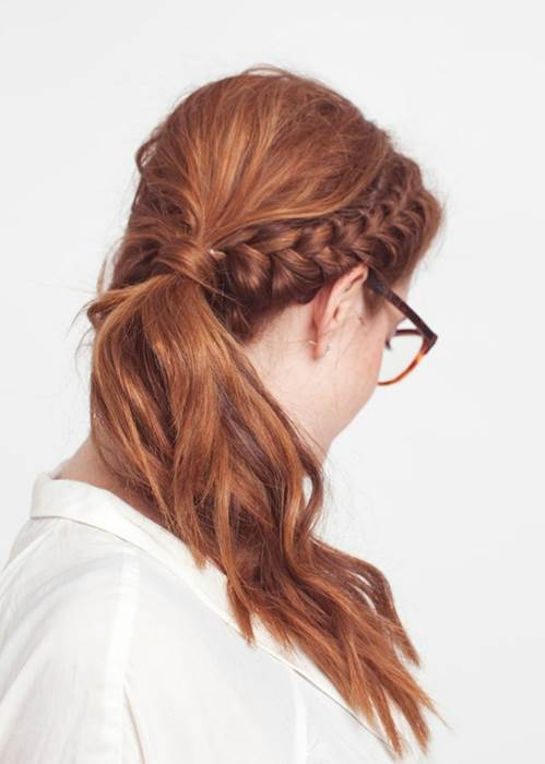 5 Pretty Alternatives to the Classic Ponytail