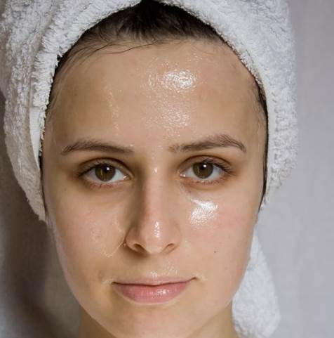 Tips On Getting Rid Of Oily Skin Around The Eyes
