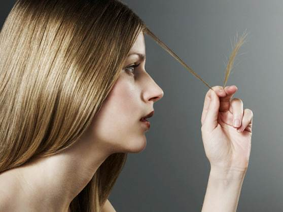 5 Ways to Repair & Prevent Hair Damage